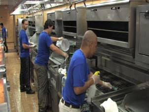 Catering Equipment Repairs|Commercial Kitchen Appliance Repair